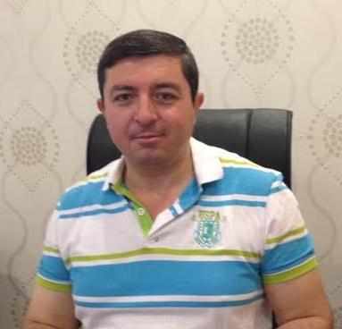 Ahmet Zeki GÜLER