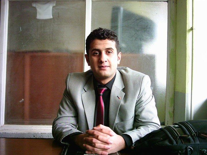 Yusuf AY