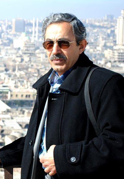 Müslüm Abacıoğlu