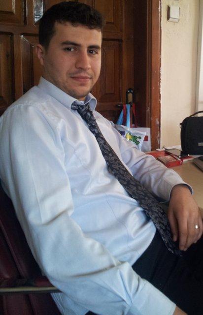 Ahmet Yusuf Köylü