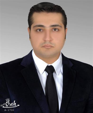Halil Güler